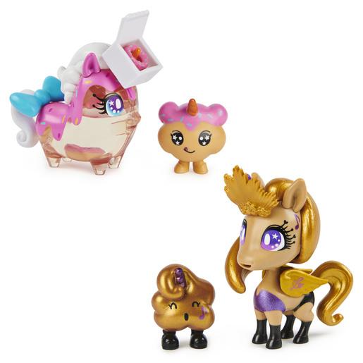Uni-Verse Surprise Unicorns 2 Pack (Styles Vary) from TheToyShop