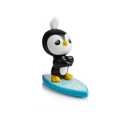 Fingerlings Baby Penguin - Tux