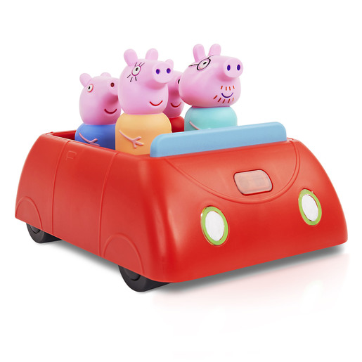 Peppa Pig's Clever Car