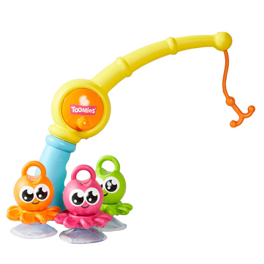 Tomy Toomies 3 In 1 Fishing Frenzy
