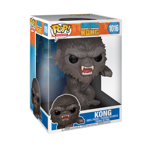 Funko Pop! Movies: Godzilla Vs Kong - Kong