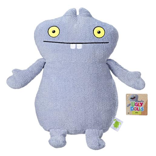 Ugly Dolls Large Plush Toy - Hugliest Babo