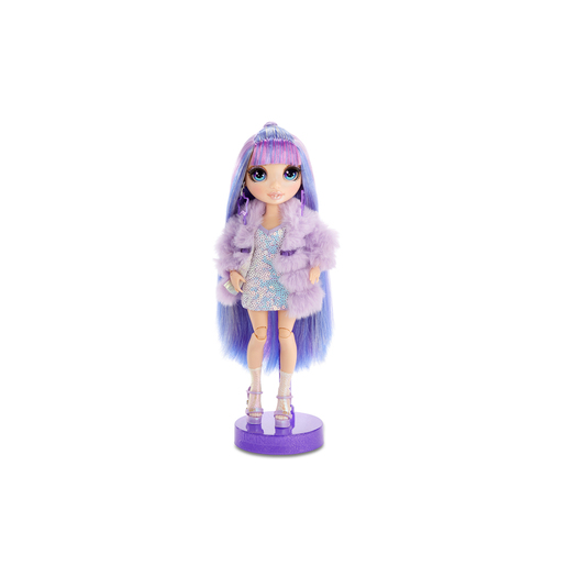 Rainbow High Fashion Doll- Violet Willow