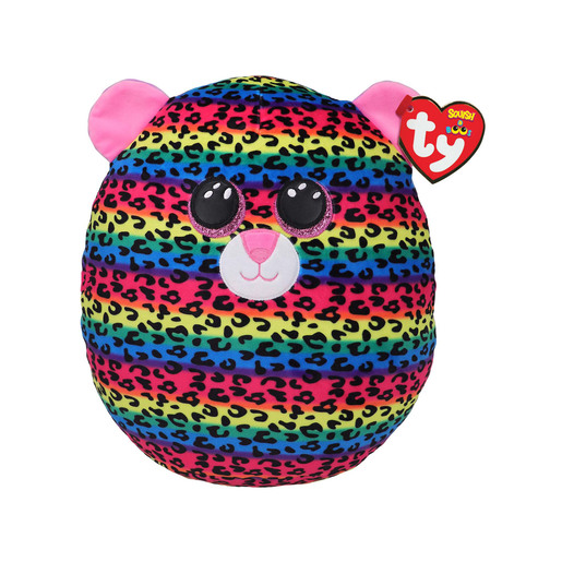 Ty 14 inch Squish-a-Boos - Dotty