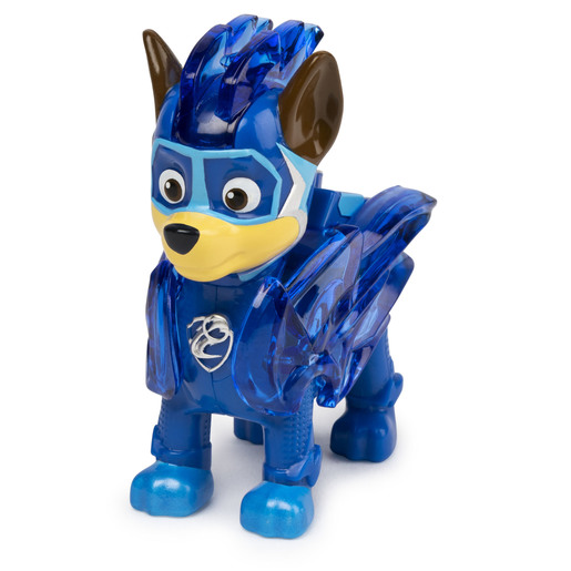 Paw Patrol Mighty Pups - Charged Up Chase Figure