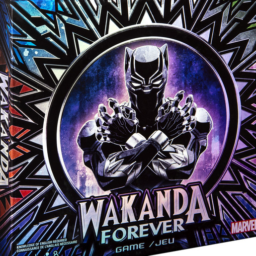 Marvel's Black Panther Wakanda Forever Game
