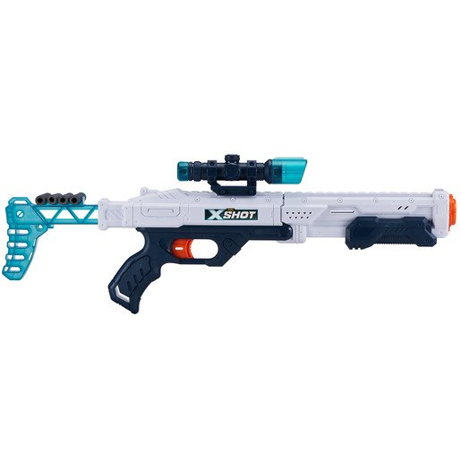 X-Shot Excel Hawk Eye Blaster By ZURU