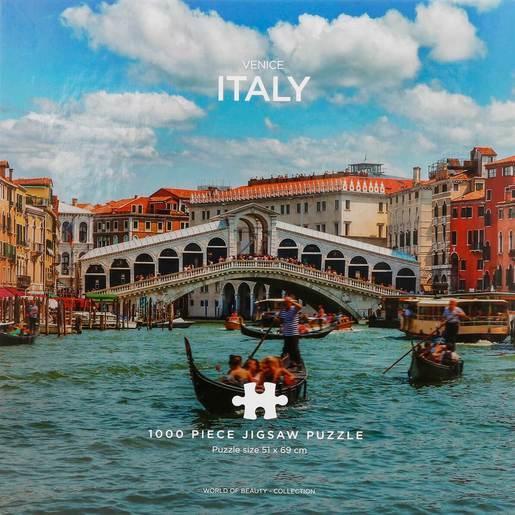 Venice Puzzle - 1000 Pieces