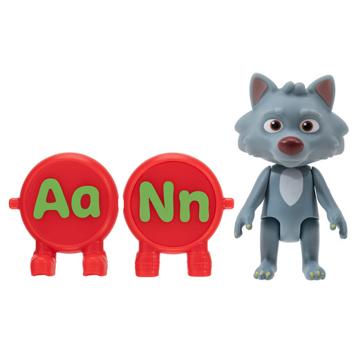 CoComelon Alphabet Surprise Blind Packs (Styles Vary)