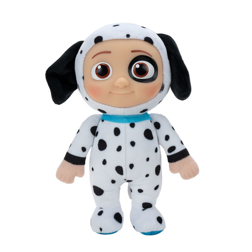 CoComelon Little Plush - JJ Puppy