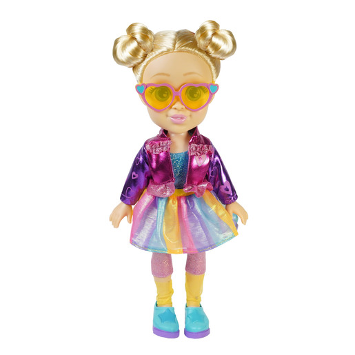 Love Diana - Pop Star Doll Pack