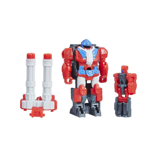 Transformers: Generations Power of the Primes Figure - Micronus