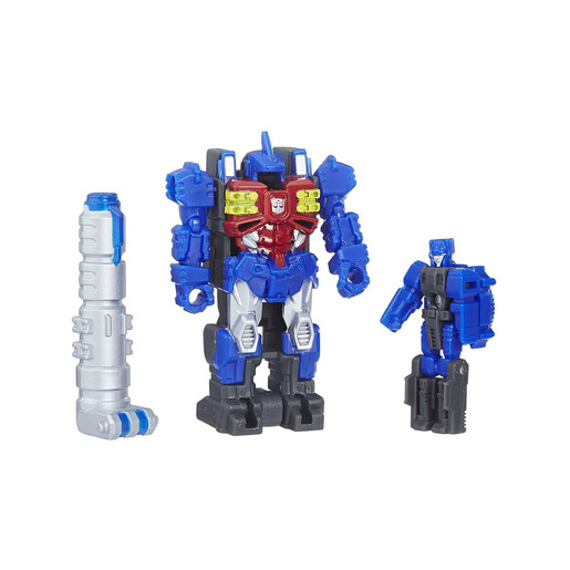 Transformers: Generations Power of the Primes Figure - Vector Prime