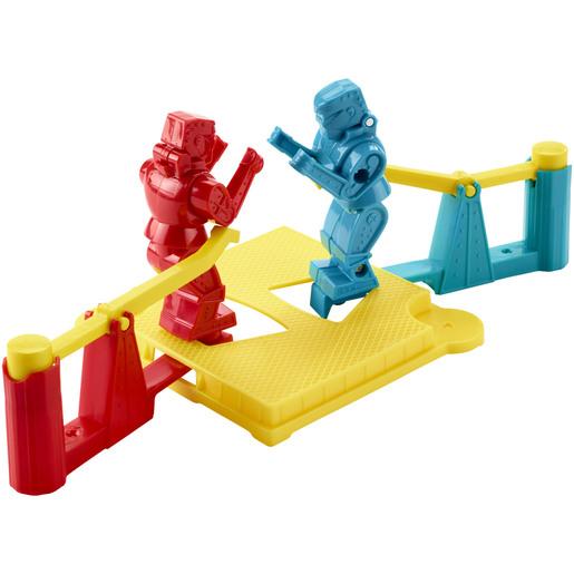 Rock'em Sock'em Robots Game
