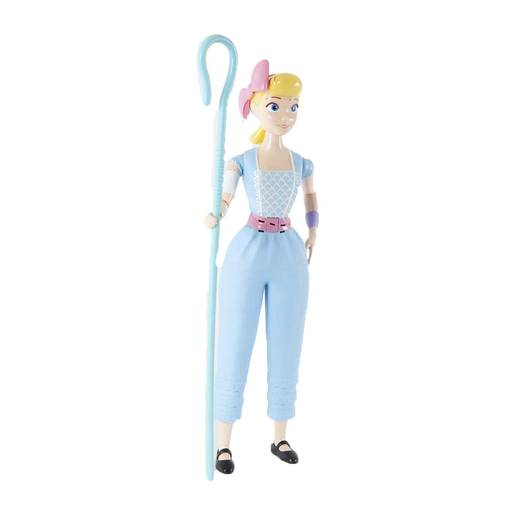 Disney Pixar Toy Story 4 Talking Action Figure - Bo Peep