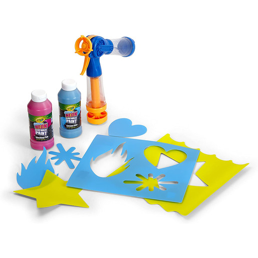 Crayola Paint Sprayer Kit