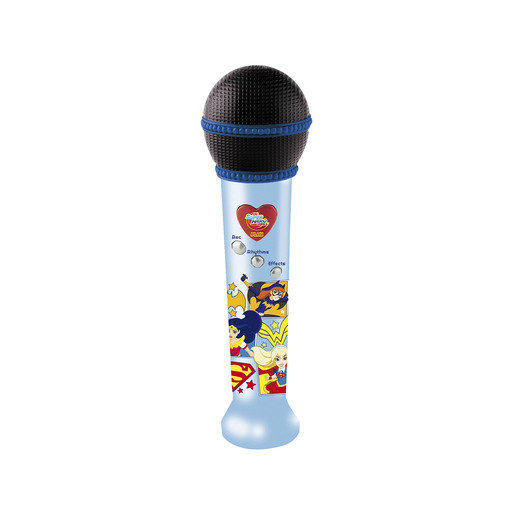 DC Super Hero Girls Recording Microphone