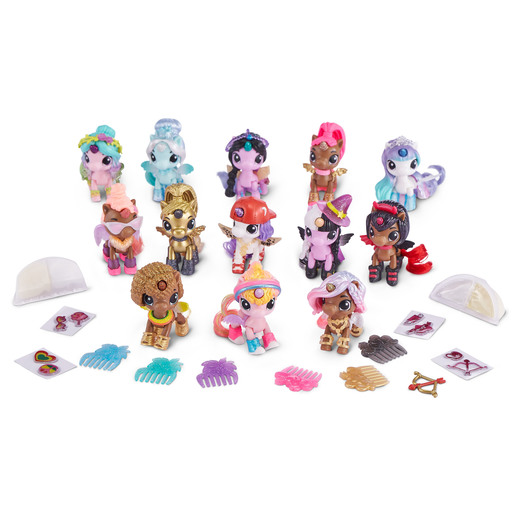 5 Surprise - Unicorn Squad by ZURU (Styles Vary) from TheToyShop