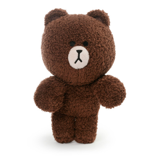 Baby Gund Bear Dangler Plush