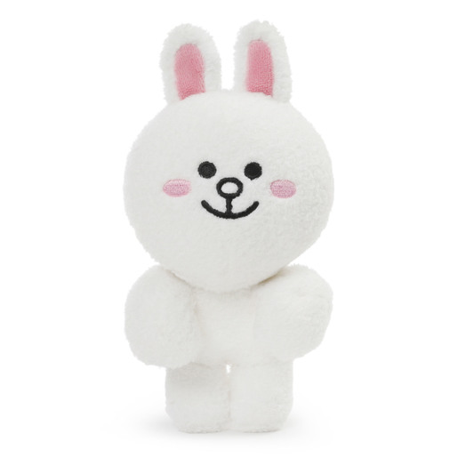 Baby Gund Cony Rabbit Dangler Plush