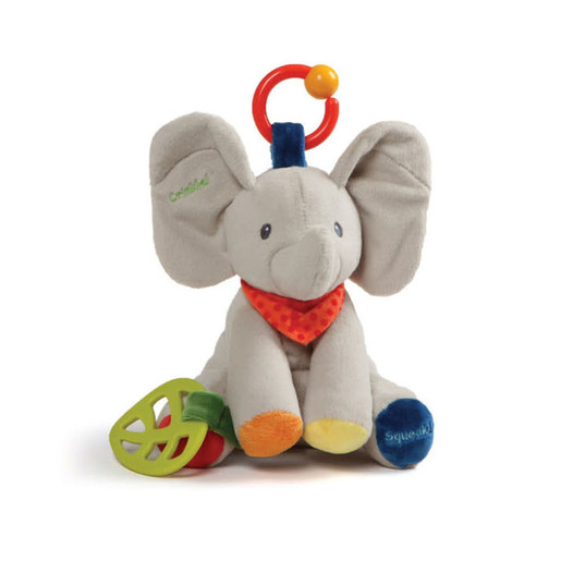 Baby Gund Flappy The Elephant Activity Toy