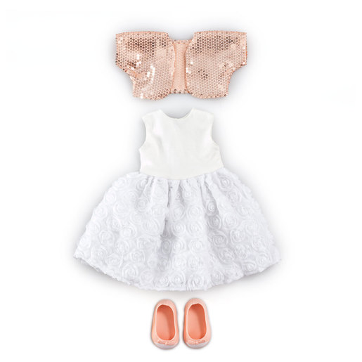 #Rfriends Deluxe Sequin Celebration Outfit