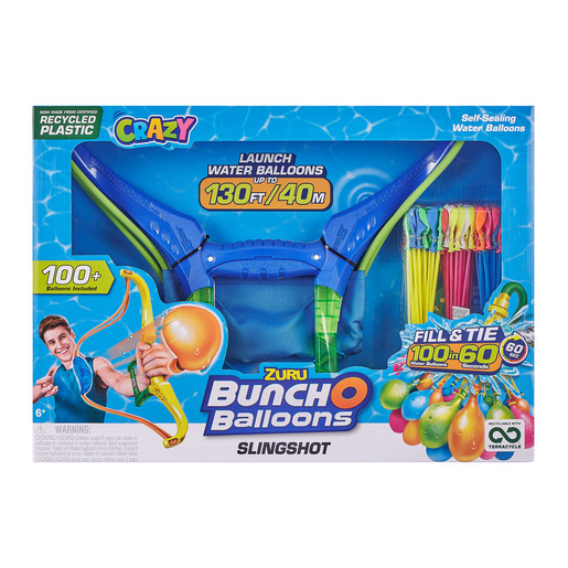 Bunch O Balloons Slingshot By ZURU