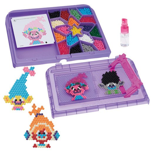 Dreamworks Trolls World Tour - Aquabeads Playset
