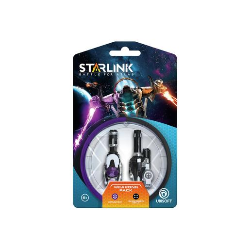 Starlink Weapons Pack - Crusher & Shredder MK-2
