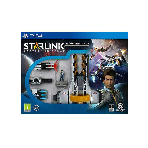 Starlink Starter Set For PS4