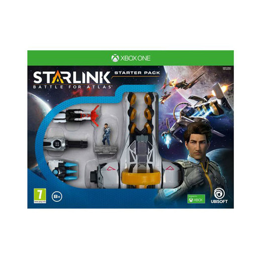 Starlink Starter Set For Xbox