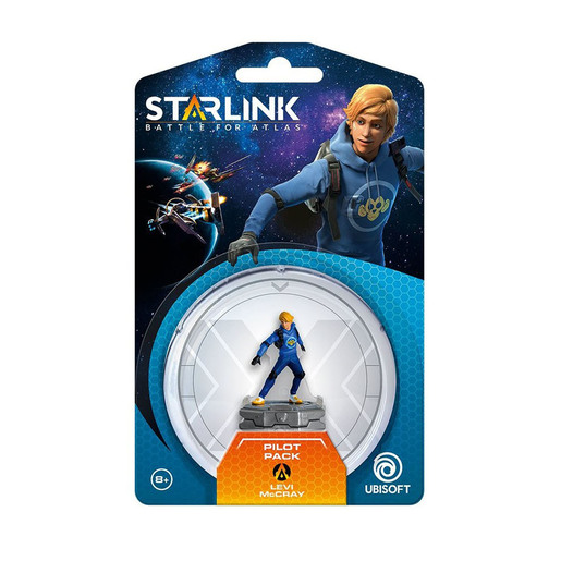 Starlink Pilot Pack - Levi McCray Bundle (20 Pieces)