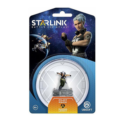Starlink Pilot Pack - Razor Lemay Bundle (20 Pieces)