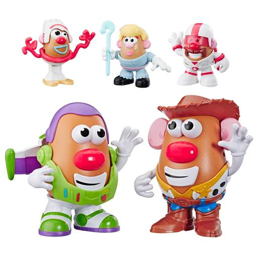 Playskool Disney Pixar Toy Story 4  - Mr Potato Head