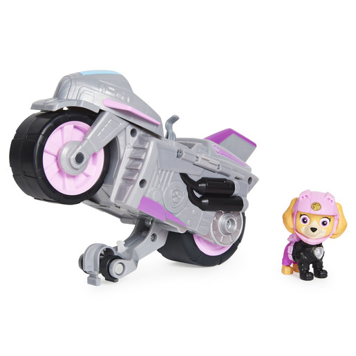 Paw Patrol Moto Pups: Skye's Deluxe Vehicle