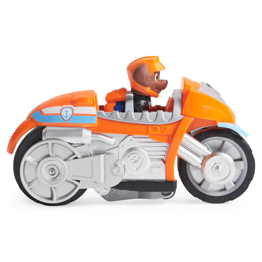 Paw Patrol Moto Pups: Zuma's Deluxe Vehicle