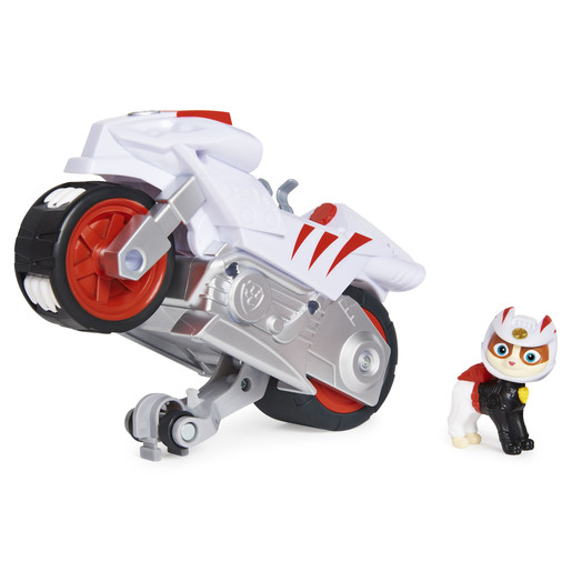 Paw Patrol Moto Pups: Wildcat's Deluxe Vehicle