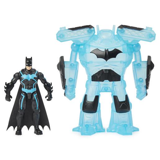 Batman   Bat Tech 10.2cm Figure