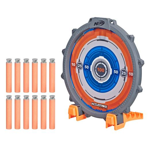 Nerf Accustrike Targeting Set