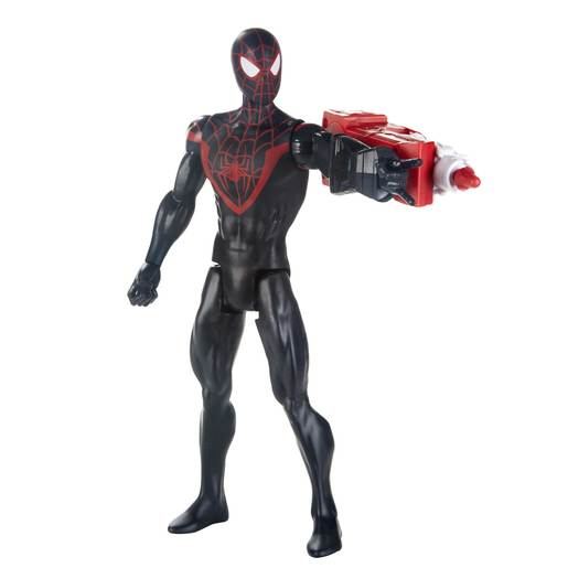 Spider-Man Titan Hero Series Web Warriors - Kid Arachnid
