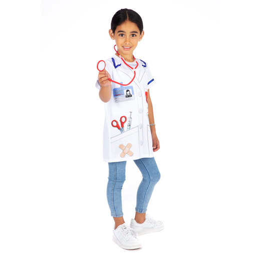 Nurse Dress Up Set