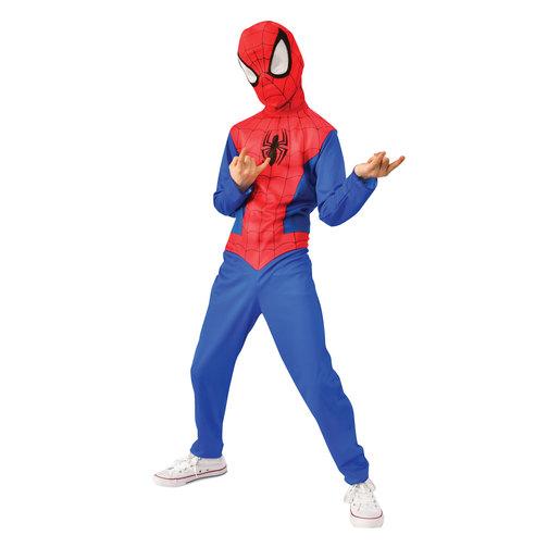 Spider-Man Dress Up Costume