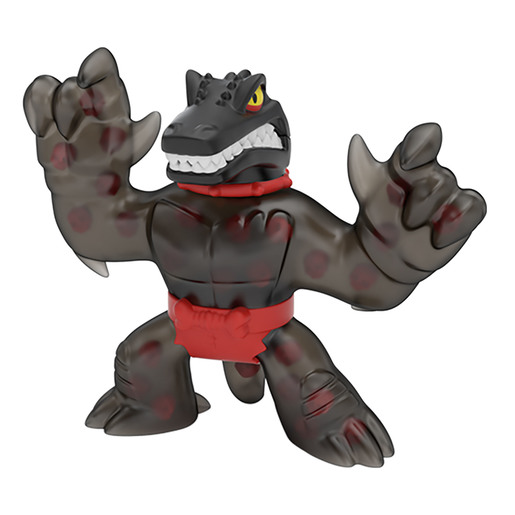 Heroes of Goo Jit Zu Dino Power Figure - Shredz The Spinosaurus