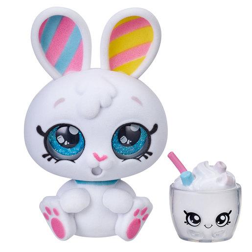 Kindi Kids Show N Tell Pets Figure - Marlo the Bunny