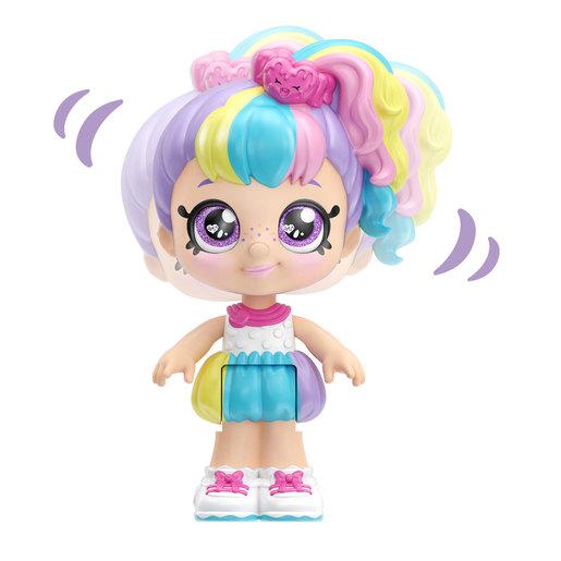 Kindi Kids Minis: S1 - Rainbow Kate