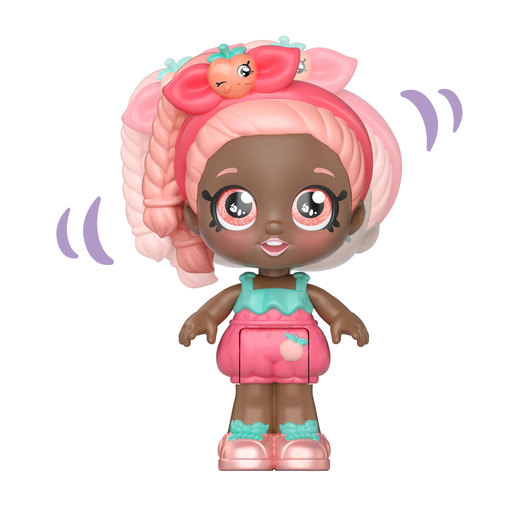 Kindi Kids Minis: S1 - Summer Peaches