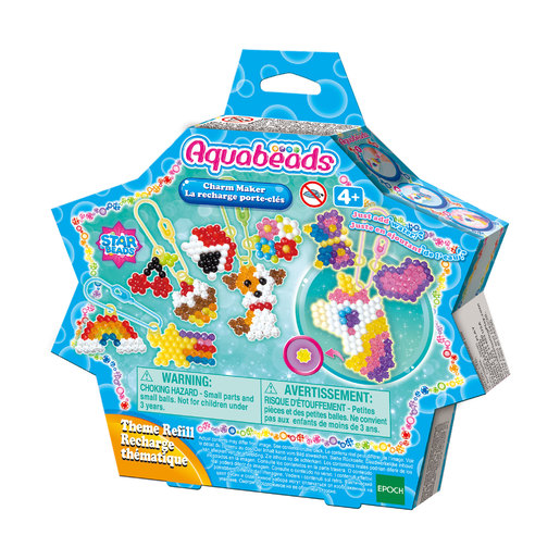 Aquabeads Charm Maker Craft Set