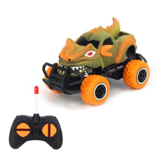 Remote Control 1.43 Monster Car