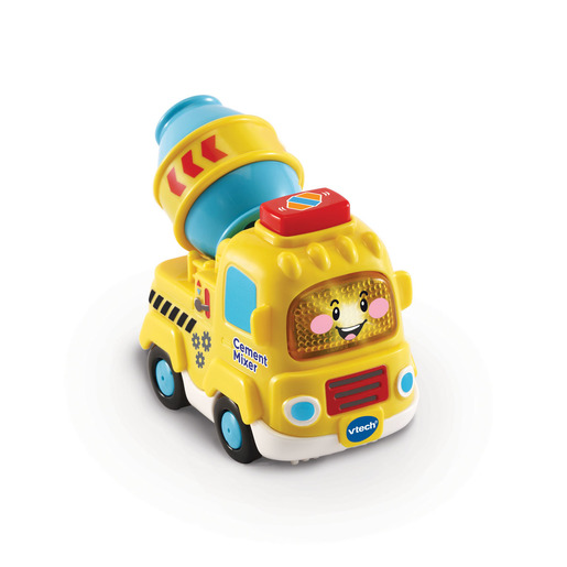 Picture of VTech Toot-Toot Drivers: Cement Truck