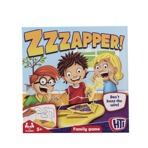 Zapper Family Game